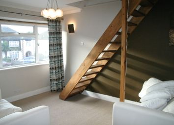 Thumbnail 1 bed flat to rent in Stainash Parade, Staines