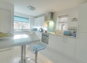 Thumbnail 2 bed semi-detached house for sale in Park Road, Shirebrook, Nottinghamshire