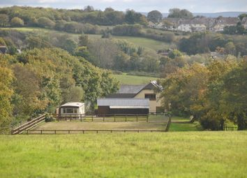 Thumbnail 5 bed detached house for sale in Heol Dinefwr, Foelgastell, Llanelli