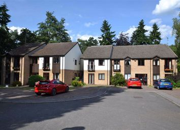 Thumbnail 2 bed flat for sale in The Starting Gate, Newbury, Berkshire