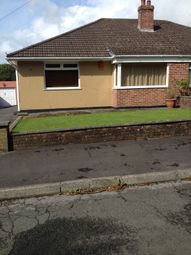 Thumbnail 2 bed bungalow to rent in Farm Close, Plympton