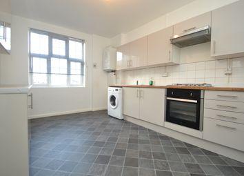 Thumbnail 3 bedroom maisonette to rent in Burwood Close, Tolworth, Surbiton