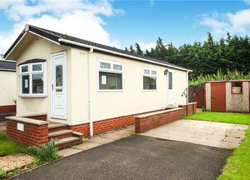 Thumbnail 1 bed bungalow for sale in Bracken Way, Wincham, Northwich