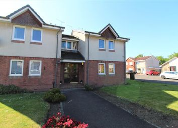 Thumbnail 2 bed flat for sale in Bryce Avenue, Carron, Falkirk