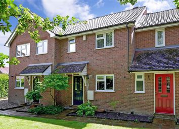 Thumbnail 4 bed terraced house for sale in Bramley Way, Kings Hill, West Malling, Kent