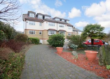 Thumbnail 1 bed flat for sale in Clyst Court, Leigh-On-Sea