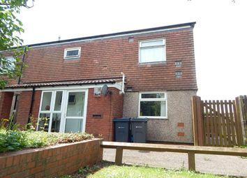Thumbnail 1 bedroom flat for sale in Glenavon Road, Warstock, Birmingham