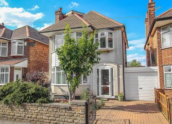 Thumbnail 4 bed detached house for sale in Oakdale Road, Carlton, Nottingham