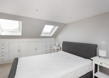 Thumbnail 3 bedroom maisonette to rent in Petersfield Road, London