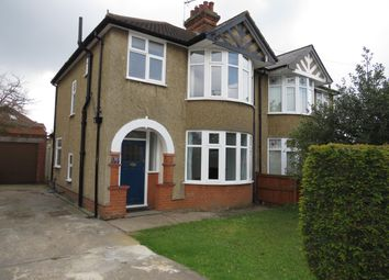 Thumbnail 3 bed property to rent in Westbury Road, Ipswich