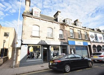 1 bed flat for sale in High Street, Elgin IV30