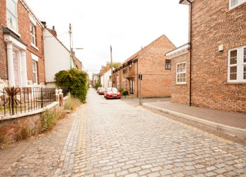 Thumbnail 3 bed flat for sale in Manor House Mews, High Street, Yarm
