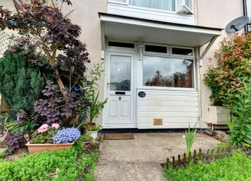Thumbnail 2 bed terraced house for sale in Hornbeams, Harlow