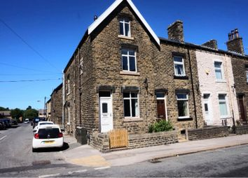 Thumbnail 2 bed end terrace house for sale in Fell Lane, Keighley