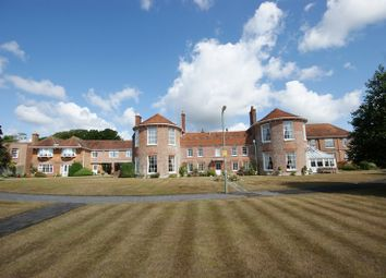 Thumbnail 4 bed end terrace house for sale in Church Hill, Milford On Sea, Lymington