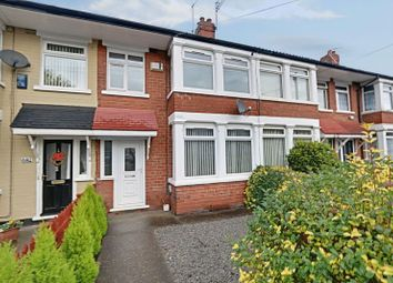 Thumbnail 3 bed property to rent in Spring Bank West, Hull