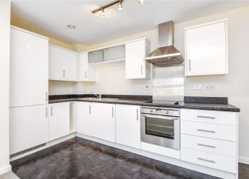 Thumbnail 2 bed flat to rent in Marriotts Walk, Witney, Oxfordshire