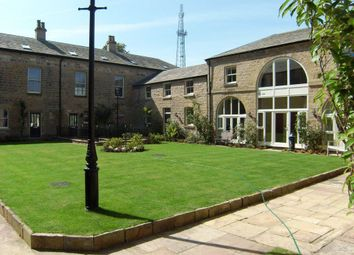 Thumbnail 1 bed flat to rent in Berry Hill Lane, Mansfield