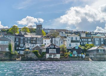 Thumbnail 2 bed flat for sale in Church Street, Falmouth