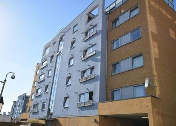 Thumbnail 1 bed flat for sale in Tideslea Path, West Thamesmead