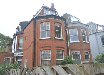 Thumbnail 1 bed flat for sale in Tetherdown, London