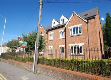 2 bed flat for sale in Kingshill Court, Kingshill Road, Swindon, Wiltshire SN1