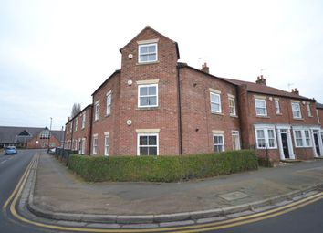 2 bed flat for sale in Barfoss Place, Selby YO8