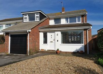 Thumbnail 3 bed detached house for sale in Hayling Island, Hampshire, .