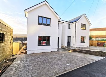 Thumbnail 3 bed detached house for sale in Caradoc Street, Merthyr Tydfil