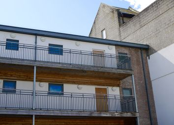 Thumbnail 2 bedroom flat for sale in China Court, St Austell