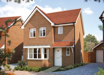 """Thumbnail 3 bedroom detached house for sale in """"The Epsom"""" at Rusper Road, Ifield, Crawley"""