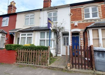 Thumbnail 2 bedroom terraced house for sale in Albany Road, Reading, Berkshire