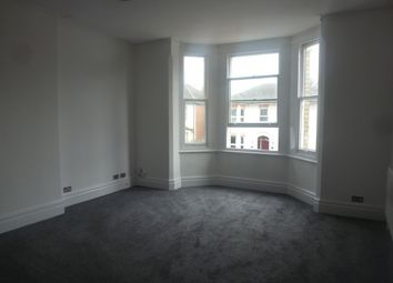 Thumbnail 1 bed flat to rent in Chaucer Road, Shakespeare Road, Bedford