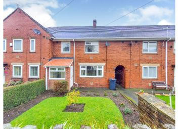 Thumbnail 3 bed terraced house for sale in Spink Hall Lane, Sheffield