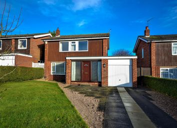 3 bed detached house for sale in Manor Heath, Copmanthorpe, York YO23