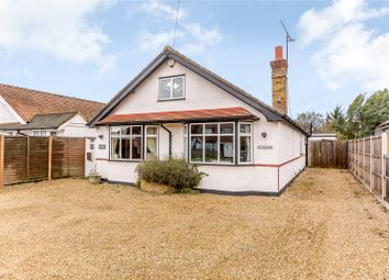 Thumbnail 3 bed detached house for sale in Old Mill Road, Denham Village, Buckinghamshire