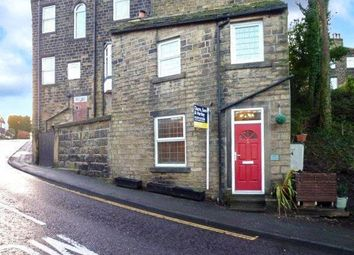 Thumbnail 2 bed end terrace house to rent in Otley Road, East Morton, Keighley, West Yorkshire
