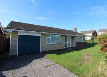 Thumbnail 2 bedroom detached bungalow to rent in Glen Drive, Oakham