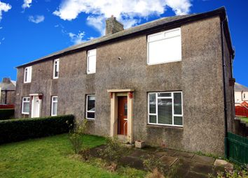Thumbnail 2 bedroom flat for sale in Woodfield Avenue, Ayr