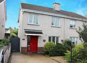 Thumbnail Semi-detached house for sale in 17 Sean Doire, Gorey, Wexford