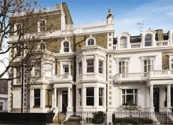 Thumbnail 5 bed terraced house for sale in Neville Terrace, South Kensington, London