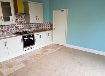 Thumbnail 1 bed flat to rent in Kernou Road, Paignton