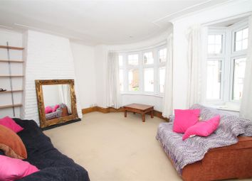 Thumbnail 1 bedroom flat for sale in Kingsley Road, Palmers Green, London