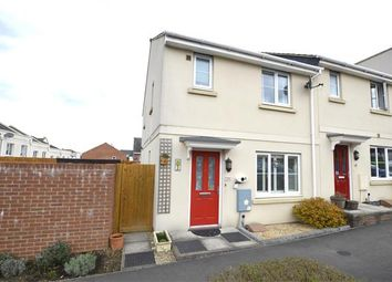 Thumbnail 3 bed semi-detached house for sale in Clearwell Gardens, Cheltenham, Gloucestershire