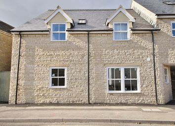 Thumbnail 2 bed flat for sale in Jack's Corner, The Crofts, Witney Town Centre