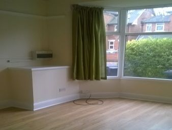 Thumbnail 2 bed flat to rent in Westcotes Drive, Leicester