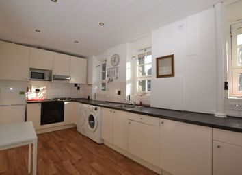 Thumbnail 3 bed flat to rent in Baylis Road, London