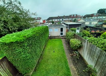 Thumbnail 4 bed terraced house to rent in Ravenswood Crescent, Rayners Lane