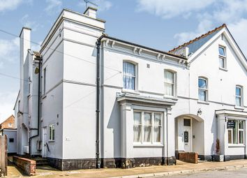 2 bed maisonette for sale in Victoria Road, Canterbury CT1