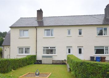 Thumbnail 2 bed terraced house for sale in Hillside Avenue, Kilmacolm, Inverclyde